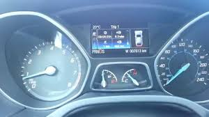 Ford Escape Fuel Economy - 2014 ford focus fuel economy u0026 efficiency fill up costs youtube