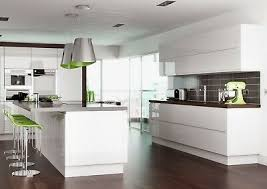 how to clean white gloss kitchen doors white handleless lucente high gloss quality replacement kitchen doors all sizes ebay