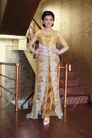 wedding dress kebaya wedding dress kebaya gold 2017 jaya kebaya sale kebaya modern