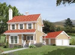 house plans with detached garage in back house plans with detached garages house plans and more