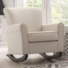 nursery glider chair wayfair ca