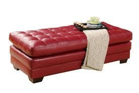 Ottoman Footstools Leather Ottoman Coffee Table Footstools At Walmart