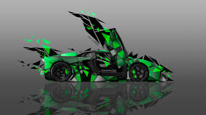 lamborghini gallardo back lamborghini gallardo back abstract car design by tony kokhan 95