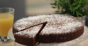 chocolat cuisine recette gâteau au chocolat simplissime facile rapide