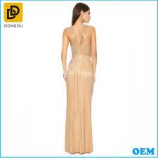 glittering slim poma dress for women wholesale manufacturer from
