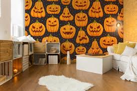 mysterious u0026 cool halloween removable wall decor u2013 adorable home