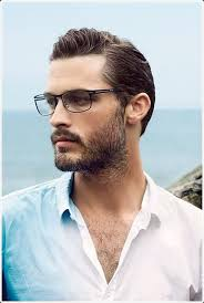 how to match men u0027s hair cut with glasses lenskart blog