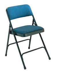 Folding Chair Fabric Premium Padded Folding Chair With Fabric Upholstery U2013 Atd Capitol