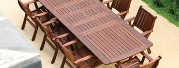 Ipe Decking And Furniture Blog Part - Ipe outdoor furniture