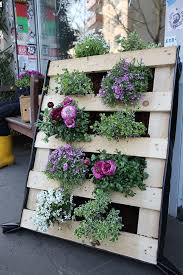 Pallets Garden Ideas 21 Vertical Pallet Garden Ideas For Your Backyard Or Balcony