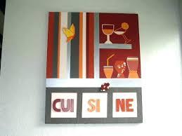 toile de cuisine tableau decoration cuisine toile de cuisine peinture sur toile pour