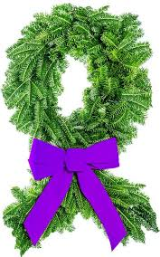 ribbon wreaths wreaths for