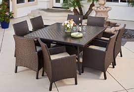 Patio Dining Set Sale Home Design Costco Furniture Toronto Engaging Fancy