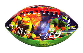 amazon hedstrom teenage mutant ninja turtles 3 jr soccer