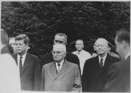who really killed president john f kennedy and why jfk vs the