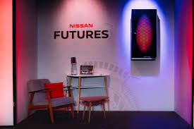 nissan introduces its own powerwall