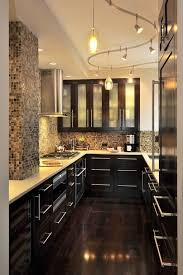 Contemporary Kitchen Lighting Ideas by Best 25 Kitchen Track Lighting Ideas On Pinterest Farmhouse