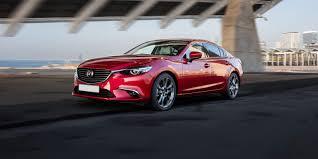 Mazda 6 Rating Mazda 6 Review Carwow