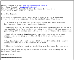 how to write email cover letters how to write a cover letter email