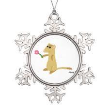 weasel ornaments u0026 keepsake ornaments zazzle