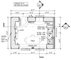 small kitchen floor plans home decor gallery