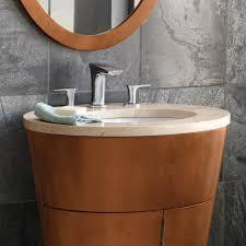 Undercounter Bathroom Sink 16
