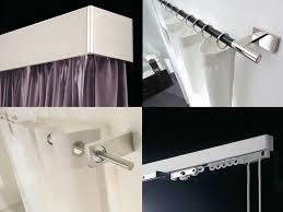 bastoni tende moderne awesome bastoni per tende per finestre con cassonetto vf75 pineglen