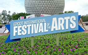festival of the arts walkabout epcot festival of the arts