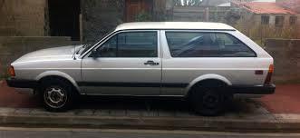 1991 volkswagen fox vwvortex com vw fox wagon from belgium