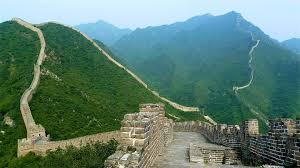 china wall hd pic esben blaxeland