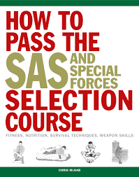 how to pass the sas and special forces selection course sas