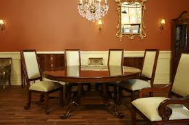 High End Dining Room Sets by Large Mahogany Dining Room Chairs Luxury Chairs Upholstered