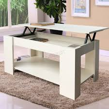 Laminate Floor Lifting Up Coffee Tables Attractive Alison Liftup Coffee Table Closed Lift