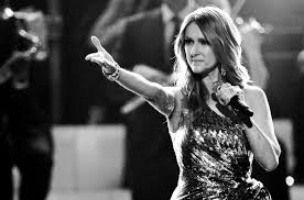 selin dion celine dion the show must go on video performance billboard