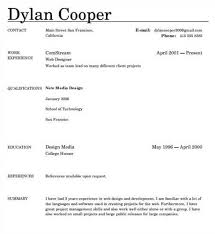 Free Resume Builders Free Resume Builders Best 25 Free Resume Builder Ideas On