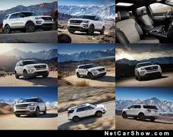 ford explorer package ford explorer xlt sport appearance package 2017 pictures