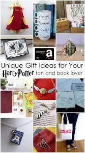 great gift ideas for harry potter fans gun ramblings