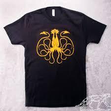greyjoy sigil unisex shirt game of thrones we do not sow