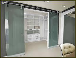 Oversized Closet Doors Diy Barn Door Designs And Tutorials Diy Doors Within Sliding Lowes