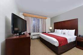 Mount Comfort Airport Comfort Suites Airport Tukwila Now 129 Was 1 4 4 Updated