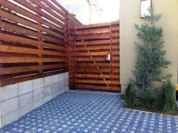 privacy fence slats u2013 home improvement 2017 privacy fence