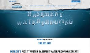tri county basement waterproofing in farmington hills mi 48334