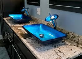 bathroom granite installations akron granite countertops