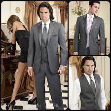 tuxedo for wedding stylish gray tuxedos for and summer weddings s