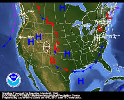 weather usa map noaa 2396
