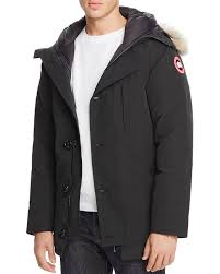 canada goose chateau parka mens p 13 canada goose chateau parka with fur bloomingdale s