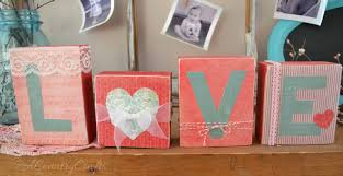 valentine u0027s day home decor pa country crafts
