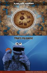 cookie clicker by zheenaza shkur meme center