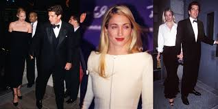 how to copy carolyn bessette kennedy u0027s iconic style