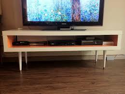 Midcentury Modern Tv Stand - ikea mid century modern tv stand decorating ideas mid century